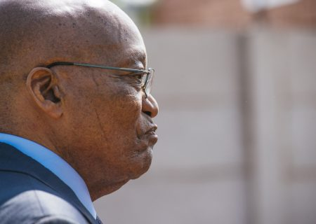 Zuma loses bid to get state to cover legal fees