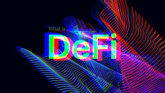 DeFi is an entirely new digital-only financial system that is happening completely outside the traditional financial system. Image: Supplied