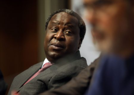Ramaphosa halts hunt for reserve finmin