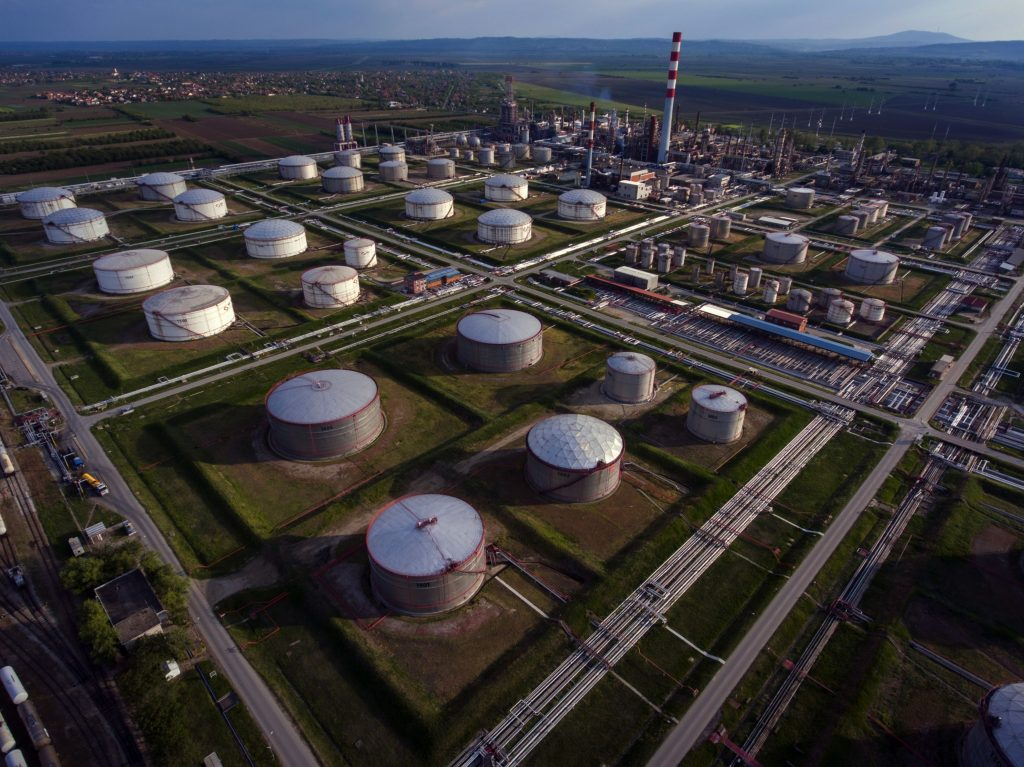 Crude oil rises ahead of critical OPEC+ meeting on supply curbs