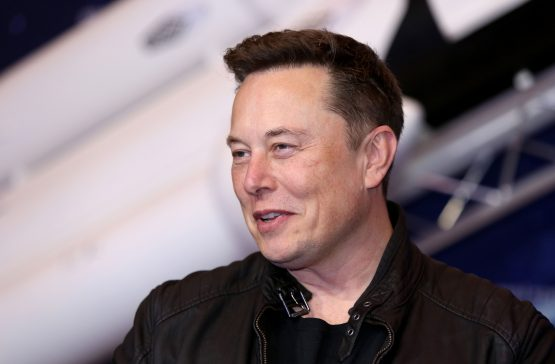 The 'twar' between Musk and Bitcoiners is a setback, but it's not the end, says BitFund's Dean Joffe. Image: Bloomberg