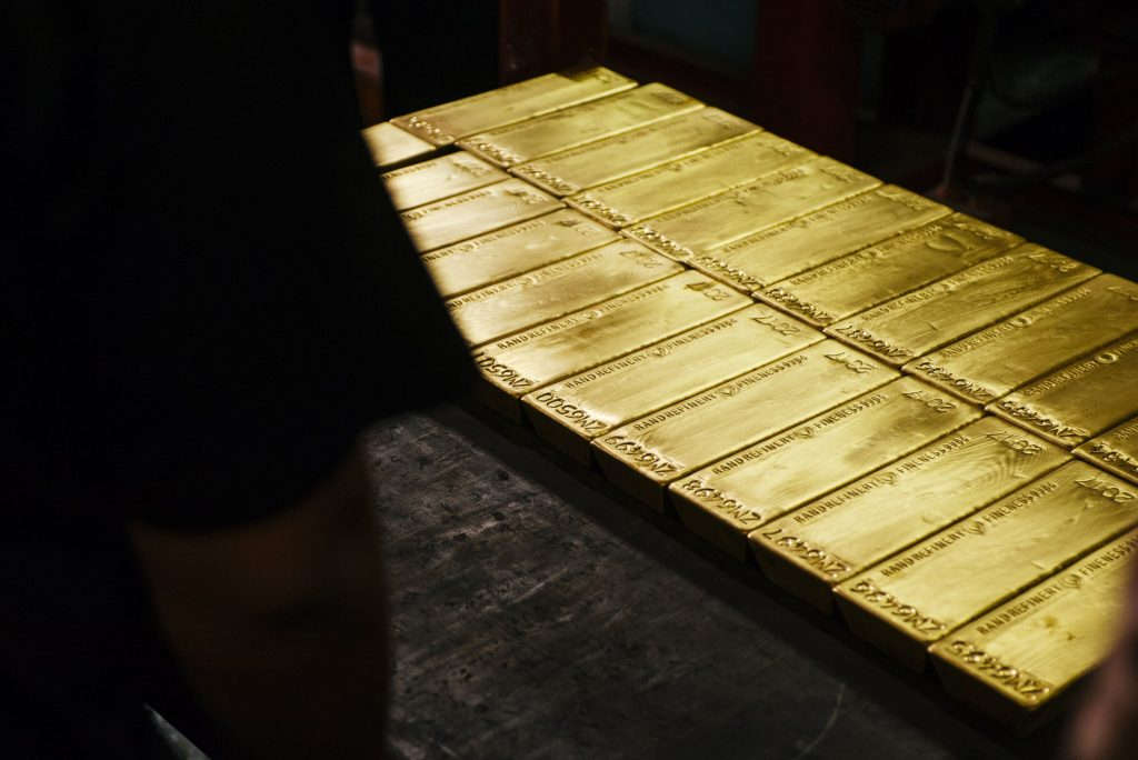 [TOP STORY] What's driving gold's bullish trend?