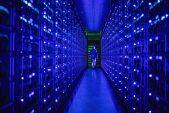 Wall street steps up crypto ETF push