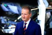 VW CEO's embrace of Elon Musk's playbook is paying dividends