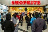 Shoprite wants to secure vaccines on its own