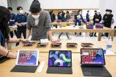 Apple nears launch of new iPads