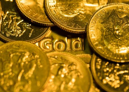 Time for gold stocks to run again