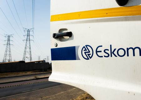 Oracle stop IT-ondersteuning by Eskom