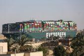 Egypt seizes Suez ship 'Ever Given' pending $900m compensation