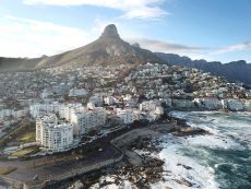 New development unveiled at Sea Point