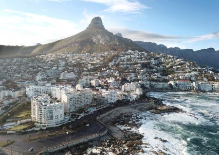 Cape Town residential vacancies rocket to nearly 30%