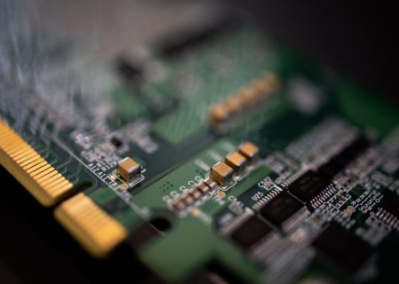 Why shortages of a $1 chip sparked crisis in the global economy