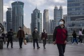 China's growth set to drive world economy in post-pandemic years