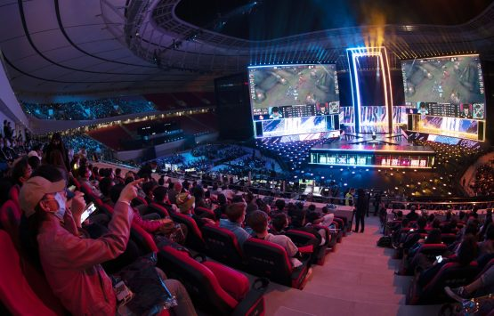 Image: Hu Chengwei/Riot Games Inc/Getty Images.