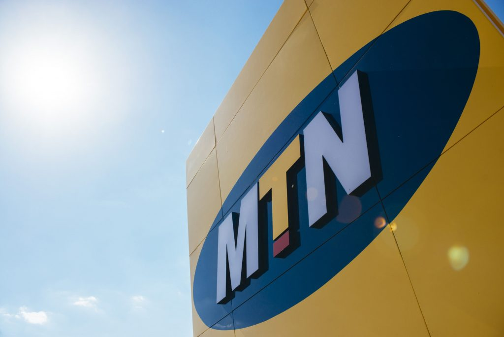 MTN Eswatini says ordered to suspend access to Facebook, messenger app