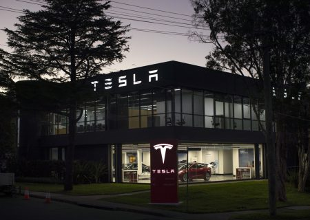 Even Tesla can't overcome Australian hostility to electric cars