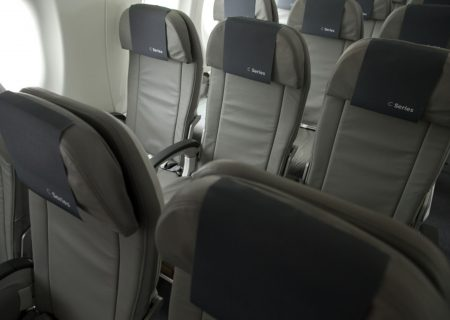 Airlines' middle seats cited as Covid risk, with caveats