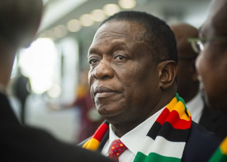 Bank fines, suspensions weighed by Zimbabwe