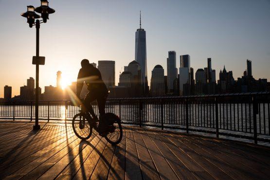 Image: Michael Nagle/Bloomberg