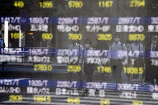Image: Akio Kon, Bloomberg