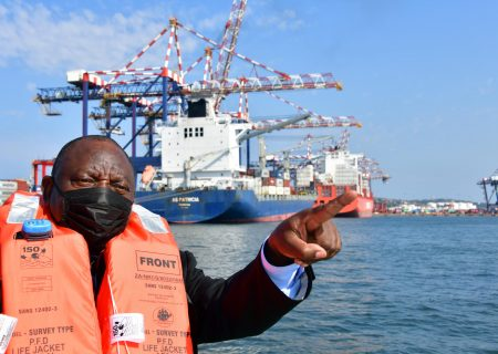 No major improvement in Durban Port efficiencies, says organised business