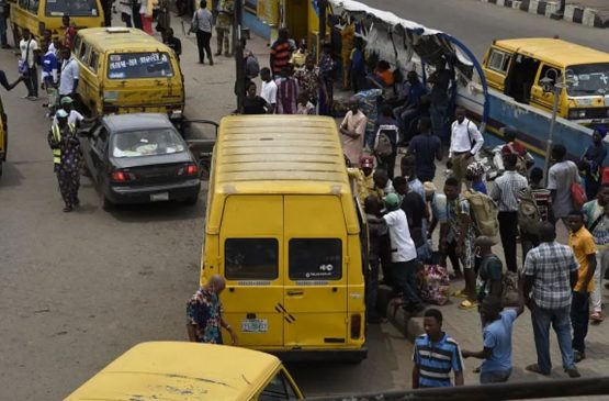 A teeming number of Nigerians of working age are unemployed. Image: PIUS UTOMI EKPEI/AFP via Getty Images