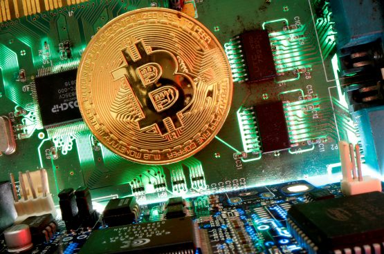 Arbitrage and passive income from cryptos are here to stay, says Ovex. Image: Dado Ruvic/Reuters