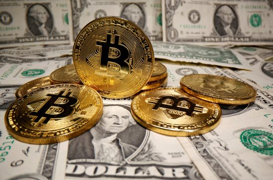 New rules for crypto assets. Dado Ruvic, Reuters