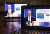 Abel is likely successor at Berkshire, Buffett tells CNBC