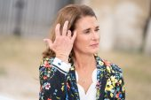 Melinda French Gates gets billions in shares from Cascade