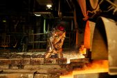 Copper tops $10 000 as supply constraints, China demand in focus