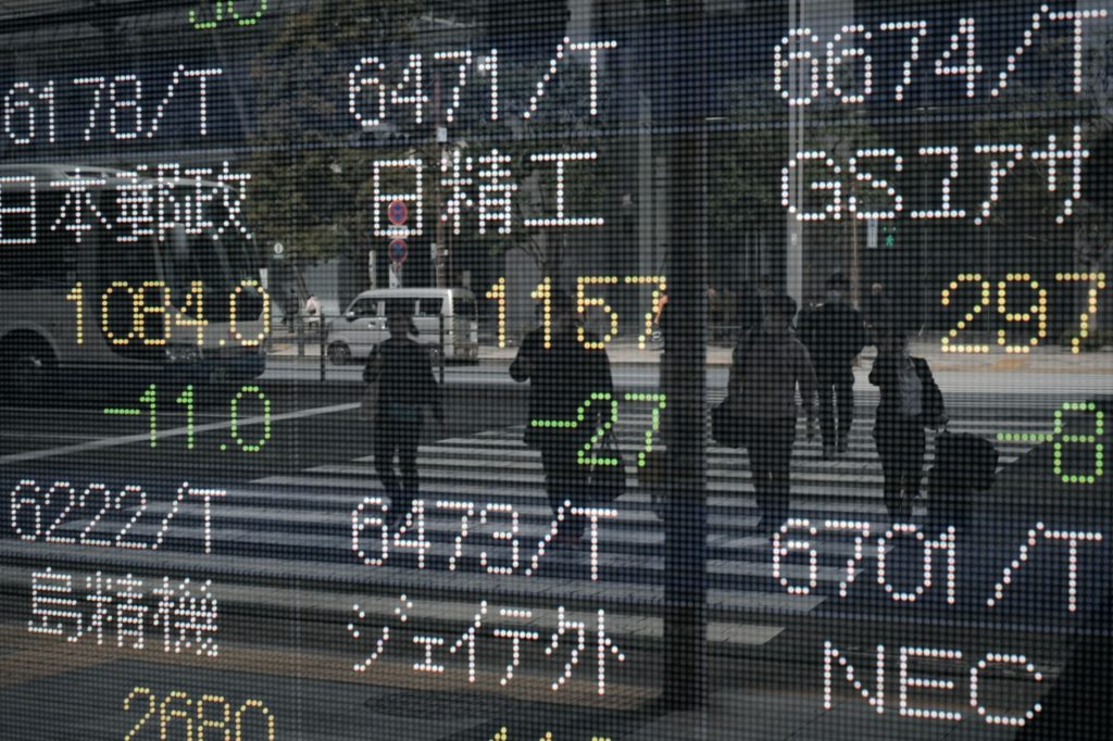 US futures up, Asia stocks mixed; gasoline jumps: markets wrap