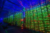 Crypto fund Pantera says bitcoin energy concern to impact market