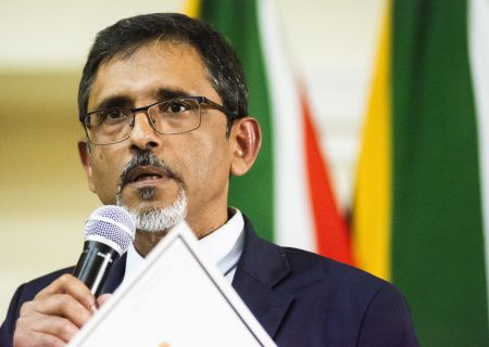 SA to tackle 'injustice' of excessive executive pay