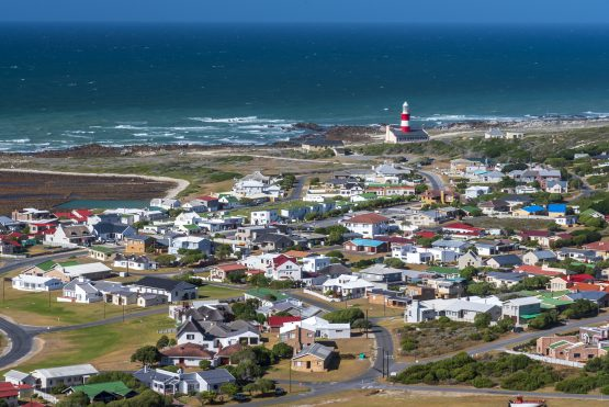 Cape Agulhas, where the municipality improved its working capital surplus from R18m to R56m in five years. Image: Adobe Stock Images