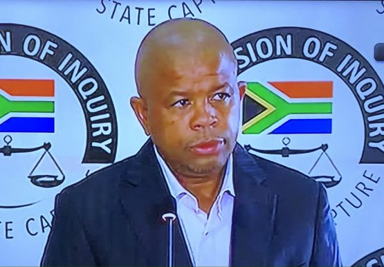 Evidence indicates that Montana sold a property valued at R3.5m for R6.8m while he was group chief executive of the passenger rail agency. Image: Moneyweb