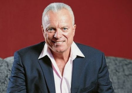Former Spur Corporation CEO Pierre van Tonder passes away