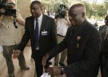 Former Zambian president Kenneth Kaunda, 97, taken to hospital