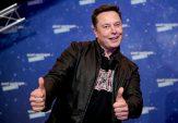 Elon Musk files trademark paperwork for Tesla restaurant concept