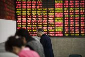 China's season of stock market turbulence continues: A timeline