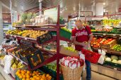 Global food prices surge to near decade high, UN says