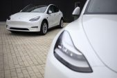 Tesla cancels longer-range Plaid+ version of Model S Sedan