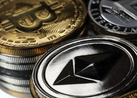 Cryptos take a dive as Evergrande teeters on the edge