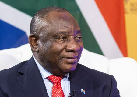 SA calls for reparations for victims of slave trade