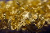 Gold drops as investors await Fed meeting for clues on policy
