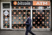 Bitcoin reaches highest level since May as chartists eye $50 000