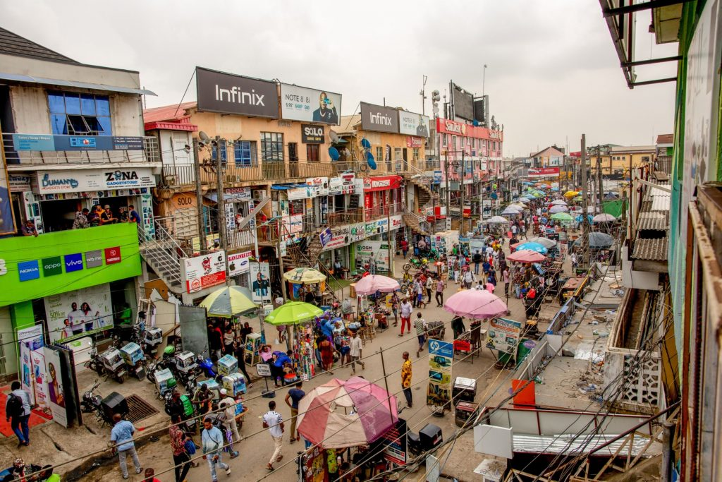 Africa's biggest city to vaccinate 30% of residents in a year