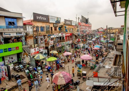 Nigeria's cratering economy may become Africa's biggest threat