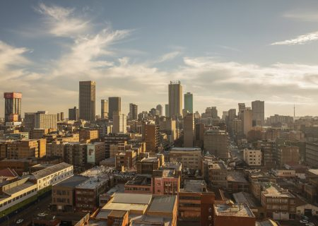 Goldman hires to grab a piece of R13.98bn in South Africa fees