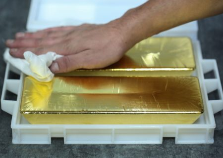 Global review: looking at gold, oil and the Fed's take on interest rates